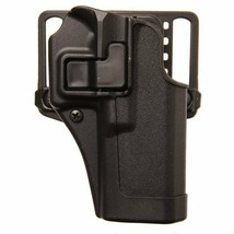 BlackHawk SERPA® CQC® CONCEALMENT HOLSTER MATTE FINISH–Smith & Wesson M&... - $59.95