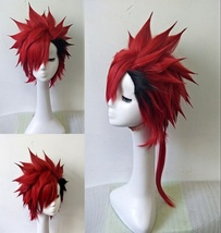 Elsword Infinity Sword Cosplay Wig Buy - $58.00