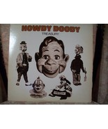 BEST of HOWDY DOODY TREASURY 'DOUBLE ALBUM' NEAR MINT RECORD - $19.99