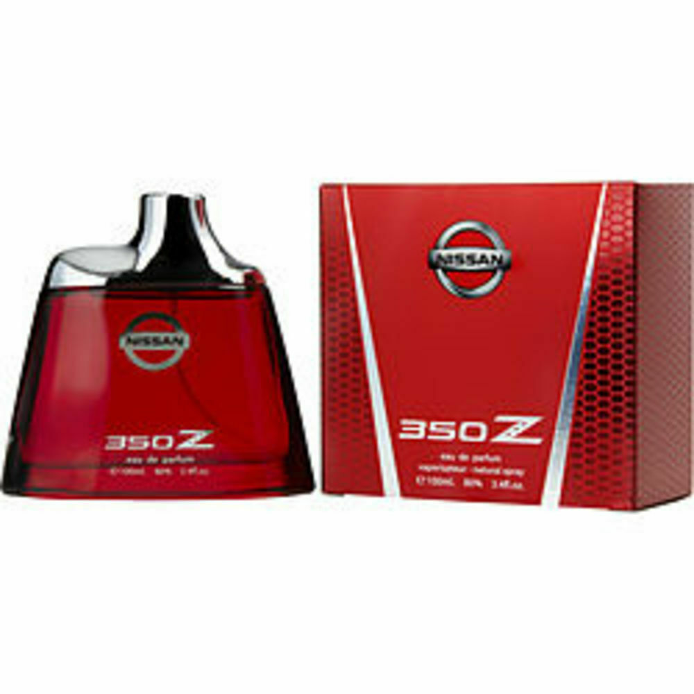 Primary image for New NISSAN 350Z by Nissan #306449 - Type: Fragrances for MEN