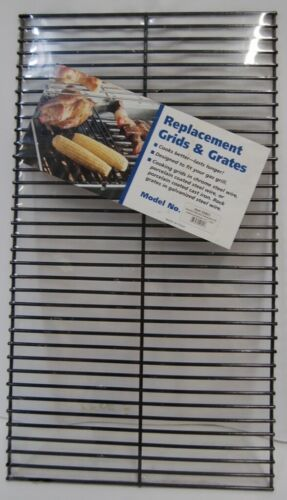 Unbranded 55801 Replacement Grilling Grid Porcelain Coated Steel Wire