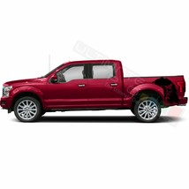 Bed Eagle Decal Sticker Graphic Side Stripe for Ford Supercrew cab F150 ... - $68.08