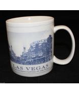 Starbucks 2007 Architect Series Las Vegas Nevada Collector Coffee Mug Cu... - $40.45