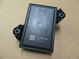 OEM 2018 Buick Enclave Chassis Control Module 84373816 - $67.99