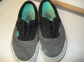 Vans Authentic Era Classic Sneakers Canvas Mens Women Off The Wall Laces 721454  - $12.75