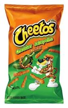 Cheetos Jalapeno Cheddar, 9 oz by Cheetos - $19.48