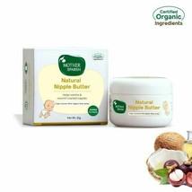 Mother Sparsh Nipple Butter Cream for Breastfeeding Moms,25g - $35.64