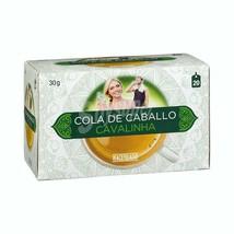 Horsetail 20 Individual Bags Tea Diuretic Silica Colds - $11.80