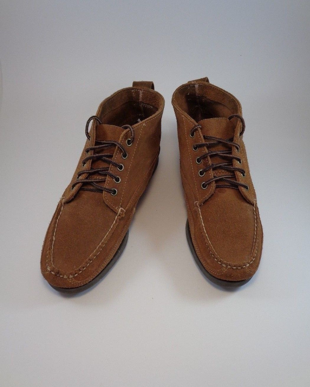 39a5042fb GH BASS Brown Suede Leather Chukkas Casual and 29 similar items