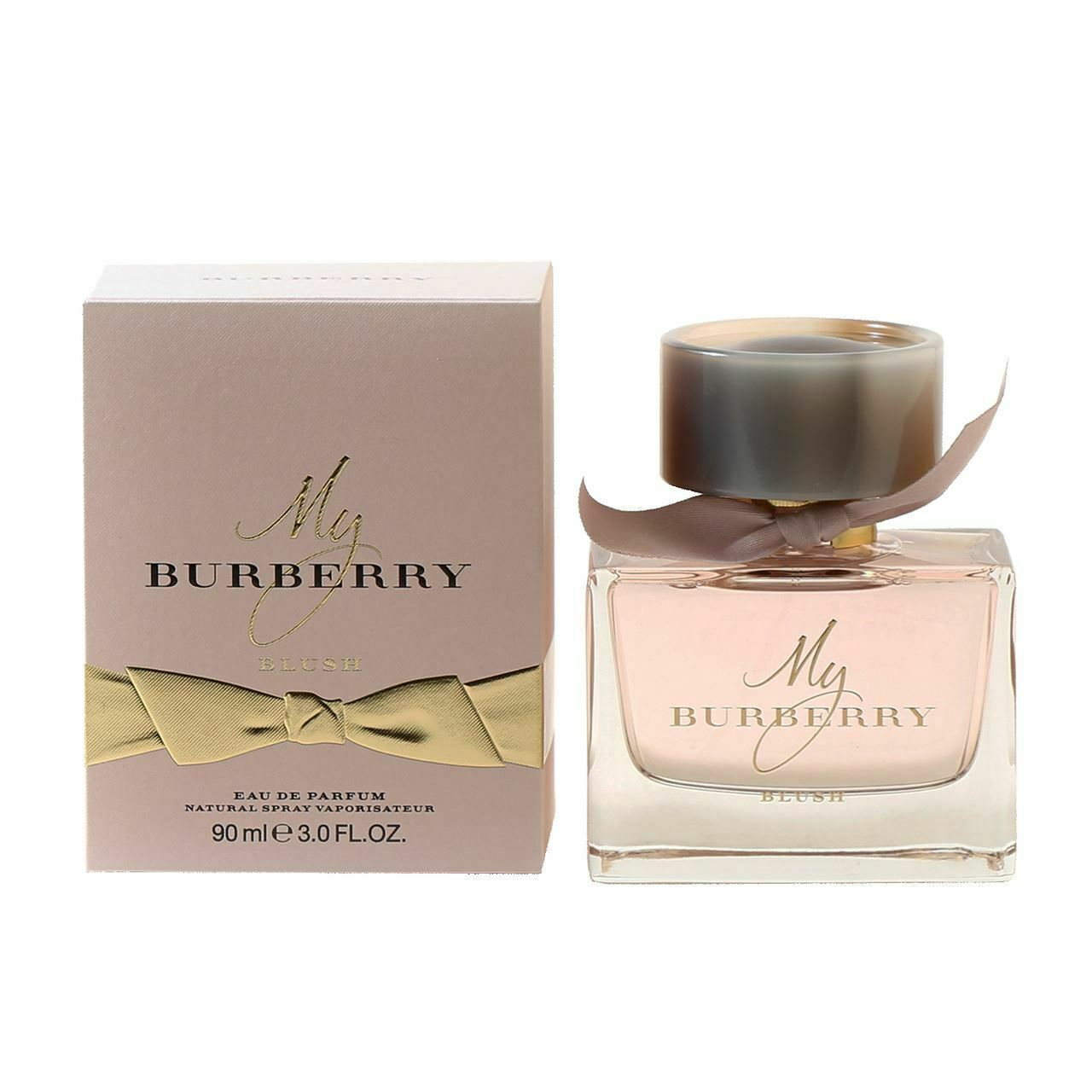 Primary image for My Burberry Blush Ladies - EdP Spray 3.0 OZ