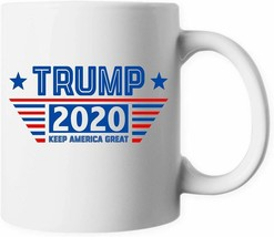 Elephield Retro Style Donald Trump Keep America Great 2020 Presidential ... - €16,48 EUR+