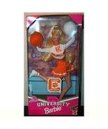 Barbie University Clemson Cheerleader Doll - $54.44