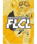 Flcl Ekonte Storyboard Art Illustrations Groundwork of Flcl Ship by DHL - $53.75