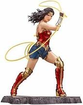 Kotobukiya ARTFX DC Universe Wonder Woman 1984 1/6 Scale Figure Statue - $243.85