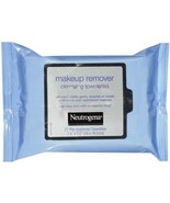 Neutrogena Makeup Remover Waterproof Mascara Cleansing Ultra Soft 21 Tow... - $9.99
