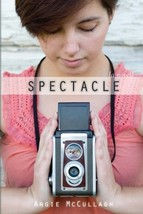 Spectacle (Volume 1) [Paperback] McCullagh, Angie