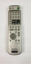 Sony RM-SS300 Av Remote For DAV-S300 HCD-S300 Dream Dvd - $10.68