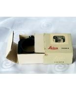 Leica Leitz Wetzlar XOONS Summarit Lens Hood 12520 fits 50/1.5 - $261.25