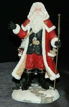International Santa Claus AA20-7315 Vintage - $69.95