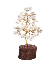 Gomti Chakra Tree For Good Luck Gift for Home to Bring Prosperity in Hom... - $34.20