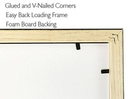 Mod Podge Jigsaw Puzzle Frame Kit For Puzzles Measuring