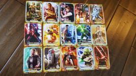 2016 Star Wars Celebrazione Europa Esclusivo Konami Promo Carta Master S... - $98.94