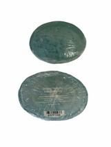 2x Bath & Body Works Refreshing Garden Mint Glycerin Bar Soap 4oz New Se... - $18.68