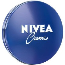Original GERMAN NIVEA cream - Hands/ Face/ Body - 75ml - 1 can- Made in ... - $7.91