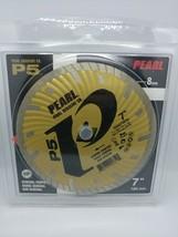 Pearl Abrasive DIA07SDG 7X.080 X Dia,5/8 P5™ Gen. Purpose Waved Core Tur... - $64.34