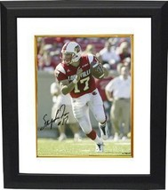 Stefan Lefors signed Louisville Cardinals 8x10 Photo Custom Framed - $64.95