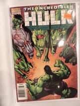 #14 The Incredible Hulk 2000 Marvel Comics B077 - $3.99