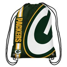 Green Bay Packers Retro Drawstring Backpack - ₹1,964.38 INR