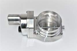 A-Team Performance 4-Bolt Throttle Body Drive By Wire Compatible With Chevrolet  image 4