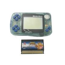 Bandai Digimon Digital Monster Wonderswan Special Package Digivice Clear Anime - $69.00