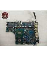 Apple MacBook A1181 2006 Intel Motherboard W/ CPU 2.16 Ghz 820-2213-A - $21.77