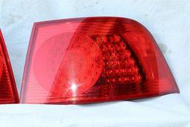 04-06 Volkswagen VW Phaeton LED Taillight Tail Light Lamps Set L&R image 3