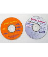 Camera photo software discs thumbtall
