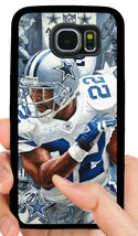 Emmitt Smith Cowboys Phone Case For Samsung Note Galaxy S5 S6 S7 S8 S9 S10E Plus - $11.99