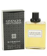 GENTLEMAN by Givenchy Eau De Toilette Spray 3.4 oz for Men - $55.89