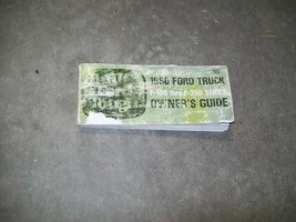 80 1980 Ford Truck Owners Manual Book F-100 Thru F-350 - $9.50