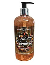 Scottish Fine Soaps Luxury Hand Wash (Spiced Mandarin Orange) - $14.87