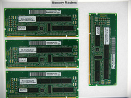 X7062A  2GB Approved (4x512MB) Sun Blade/Sun Fire Memory Kit