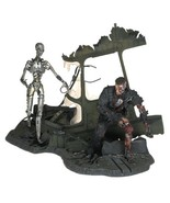 McFarlane Toys Terminator Rise of the Machines The End Battle Action Fig... - $187.61