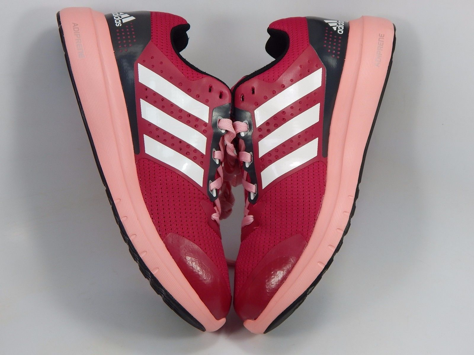 Adidas Duramo 7 Women's Shoes Size US 8.5 M (B) EU 40 2/3 Wine Purple B33561