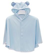 Toddler Super Lightweight Jacket Baby Coat-Sun Protection Pink image 2