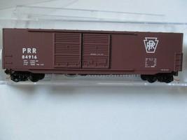 Micro-Trains #18200080 Pennsylvania 50' Standard Box Car, Double Doors (N-Scale) image 1