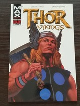 Thor: Vikings Softcover Graphic Novel - $20.00