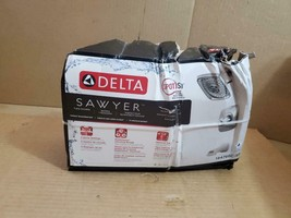 Delta Sawyer 144766C-SP Single Handle Tub & Tub Shower Faucet W/SHOWERHEAD - $121.54
