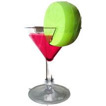 Scotch Magic Tape Dispenser Margarita Glass Martini Lime - €12,96 EUR