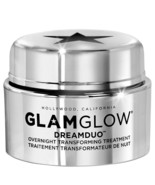 Glamglow DreamDuo Overnight Transforming Treatment .68 oz / 20 g  - $47.28